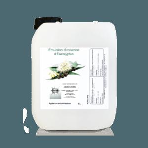 Essence eucalyptus spa Genève