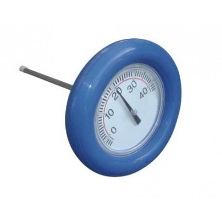 Thermomètre flottant bouée accessoires piscine Genève