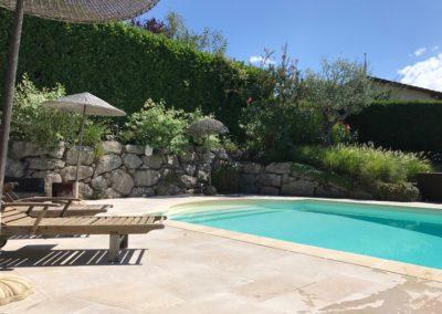 Rénovation terrasse piscine Genève 3