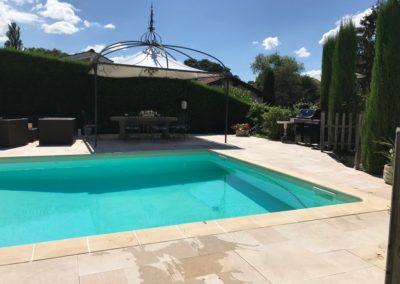 Rénovation terrasse piscine Genève 4