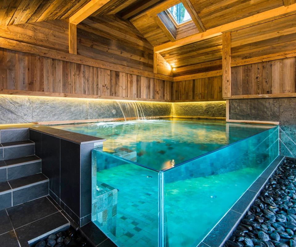 Pisciniste Genève - Construction piscine