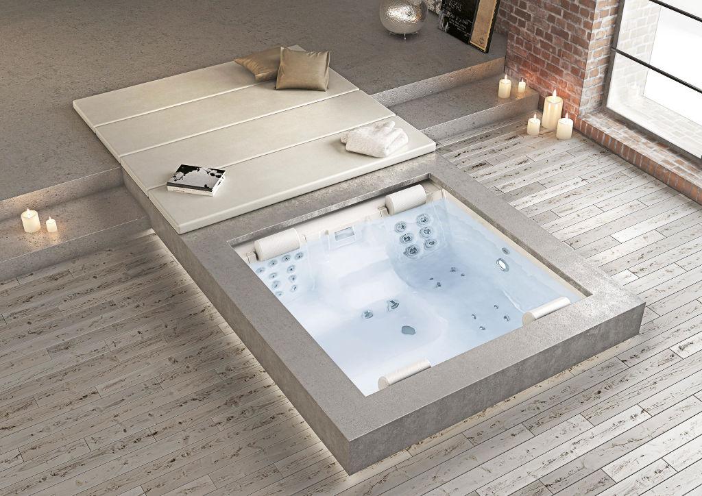 Construction spa et Jacuzzi à Genève-5