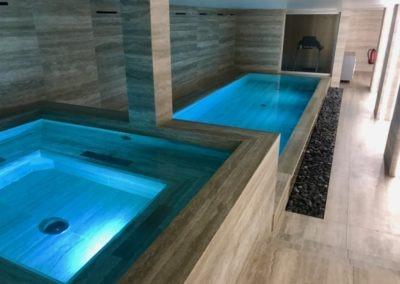 Spa piscine Genève 1