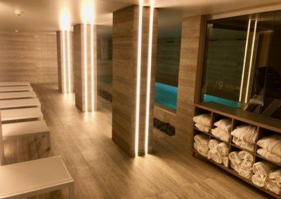 Spa piscine Genève 5