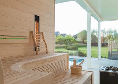 Constructeur sauna Genève-2