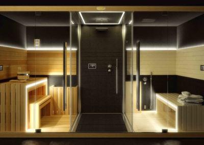 Constructeur sauna Genève-4