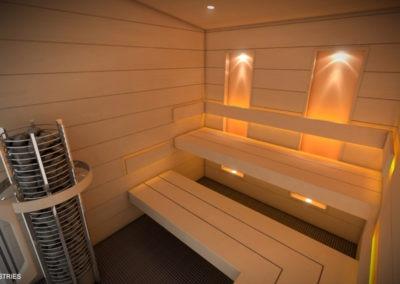 Constructeur Sauna Suisse