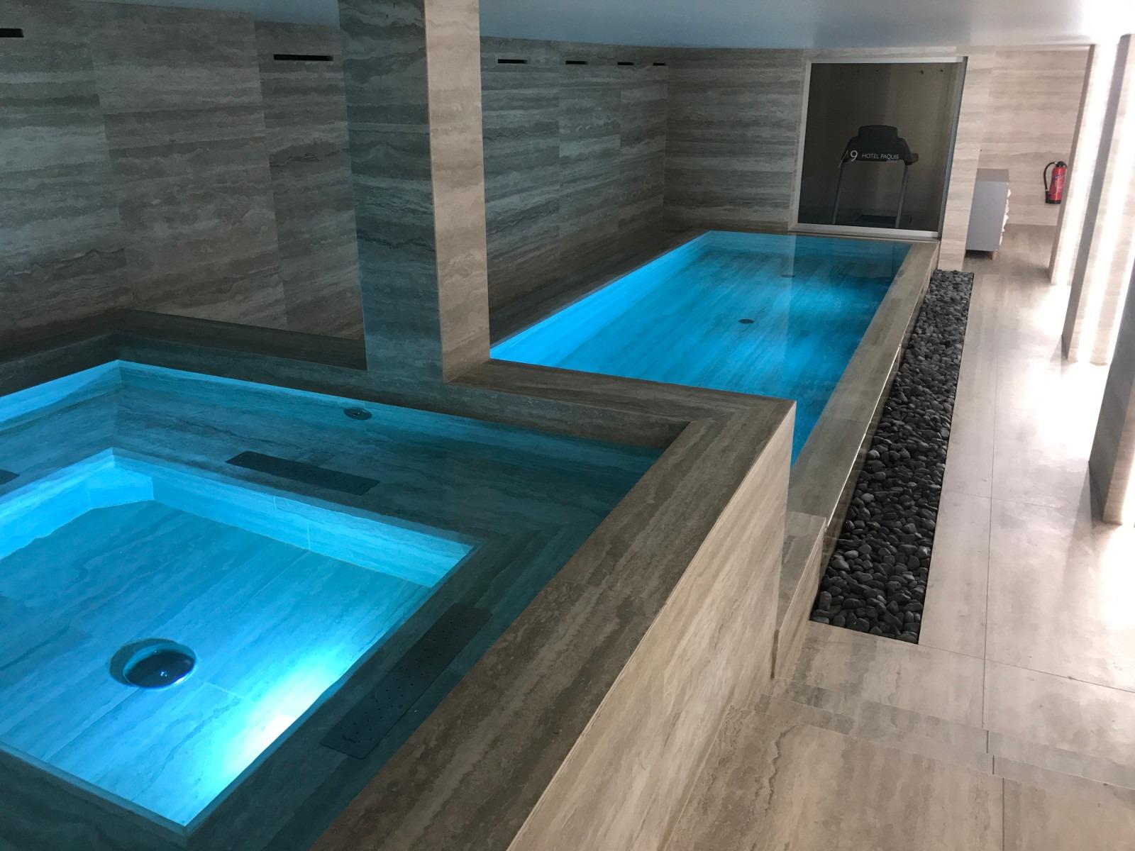 Construction spa Genève