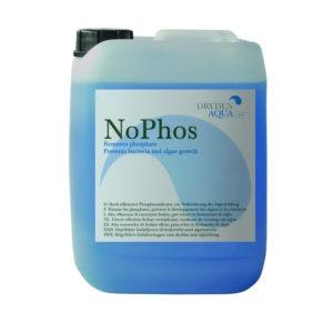 Nophos phosphates piscine Genève