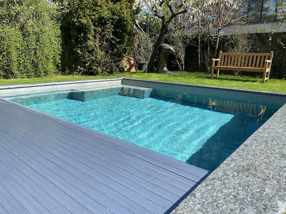 Pisciniste Genève - entretien de piscine